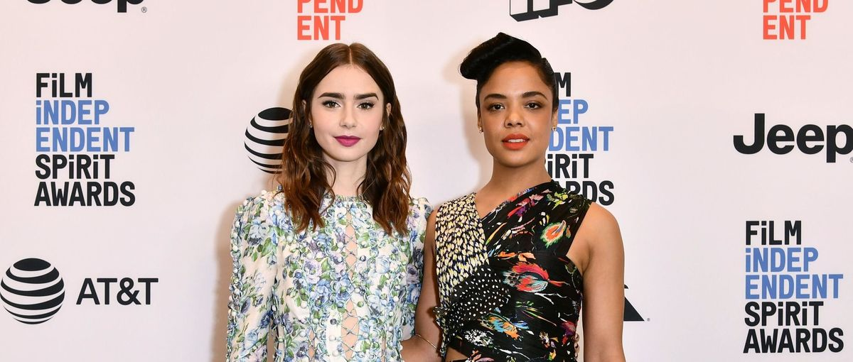 2018 Film Independent Spirit Awards Press Conference